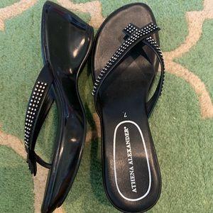 Athena Alexander sandals